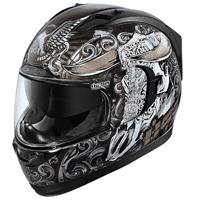 ICON Alliance GT Honcho Full Face Helmet