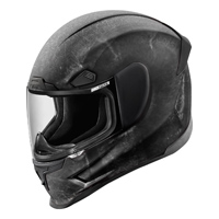 ICON Airframe Pro Construct Black Full Face Helmet
