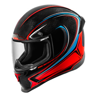 ICON Airframe Pro Halo Glory Carbon Full Face Helmet