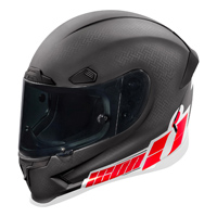 ICON Airframe Pro Carbon Flash Bang Full Face Helmet