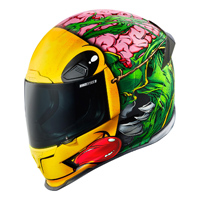 ICON Airframe Pro Brozak Full Face Helmet
