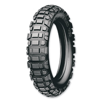 Michelin T63 Road/Dual Sport 110/80-18 Rear Tire