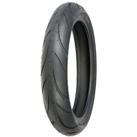 Shinko 011 Verge 140/75VR17 Front Tire