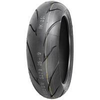 Shinko 011 Verge 200/55VR17 Rear Tire