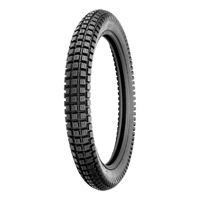 Shinko SR241 3.50-15 Front/Rear Tire