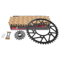 Superlite Chain and Sprocket Kits for Japanese Bikes