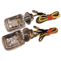 Rumble Concepts Mighty Led No Stalk Turn Signals