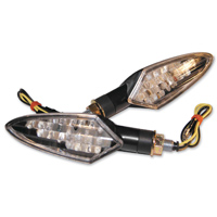 Rumble Concepts Sierra Led Turn Signals