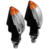 Rumble Concepts Shuttle Led Turn Signals