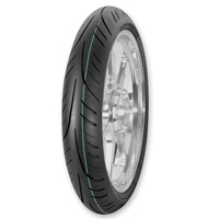 Avon AV83 Streetrunner 80/100-17 Front Tire