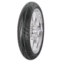 Avon AV65 Storm 3D XM 120/70ZR18 Front Tire