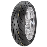Avon AV66 Storm 3D XM 190/50ZR17 Rear Tire