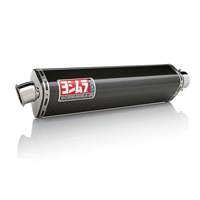 Yoshimura TRS Street Series Dual Bolt-On Exhaust