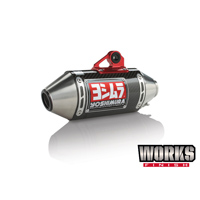 Yoshimura RS-2 Mini Race Series Full System