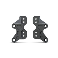Yoshimura Works Edition Rear Set Brackets