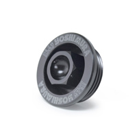 Yoshimura Works Edition Crank Inspection Plug