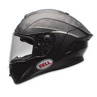 Bell Pro Star Matte Black Full Face Helmet