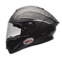 Bell Pro Star Matte Black Full Face Helmet