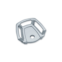 Kuryakyn Chrome Seat Bolt Luggage Anchor