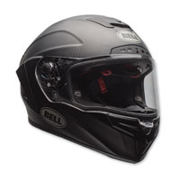 Bell Race Star Matte Black Full Face Helmet