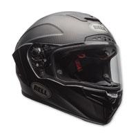 Bell Race Star Matte Black Full Face Helmet