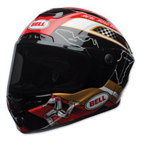 Bell Star with MIPS Isle of Man 18.0 Full Face Helmet