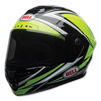 Bell Star with MIPS Torsion Hi-Viz Full Face Helmet
