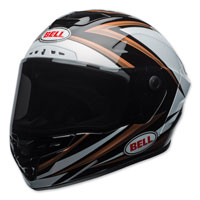 Bell Star with MIPS Torsion White/Copper Full Face Helmet
