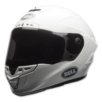 Bell Star with MIPS Gloss White Full Face Helmet