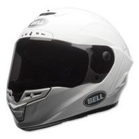 Bell Star with MIPS Gloss White Full Face Helmet