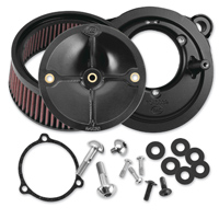 S&S Cycle Stealth Air Cleaner Kit