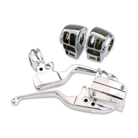 V-Twin Manufacturing Chrome 11/16