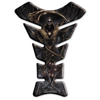 Keiti Reaper with Souls Tank Pad