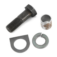 V-Twin Manufacturing Kicker Pedal Bolt Kit