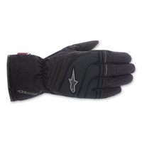 Alpinestars Men's Transition Drystar Black Gloves