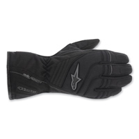 Alpinestars Women's Stella Transition Drystar Black Gloves
