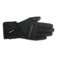 Alpinestars Women's Stella SR-3 Drystar Black Gloves