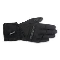Alpinestars Women's Stella SR-3 Drystar Black Gloves