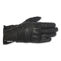 Alpinestars Women's Stella M-56 Drystar Black Gloves