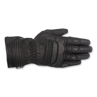 Alpinestars Men's C-20 Drystar Black Gloves