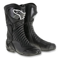 Alpinestars Men's SMX-6 v2 Black Boots