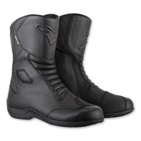 Alpinestars Men's Web Gore-Tex Black Boots