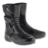 Alpinestars Men's Roam 2 Waterproof Black Boots