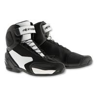Alpinestars Men's SP-1 Black/White Boots