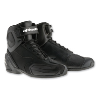 Alpinestars Men's SP-1 Vented Black Boots