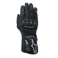 Alpinestars Women's Stella SP-8 v2 Black/Gray Gloves