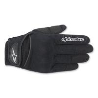 Alpinestars Men's Spartan Black Gloves