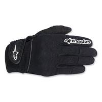 Alpinestars Women's Stella Spartan Black Gloves