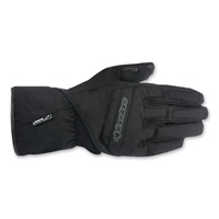 Alpinestars Men's SR-3 Drystar Black Gloves
