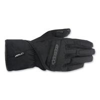 Alpinestars Men's SR-3 Drystar Black Gloves